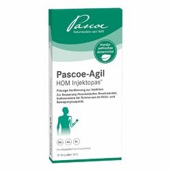 Pascoe Agil Hom Injektopas Amp.
