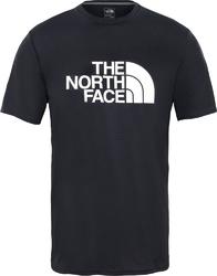 T-shirt męski the north face train n logo flex t93uwsjk3