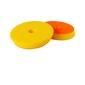 Adbl roller pad da-polish – średni pad polerski, żółty - 165175mm