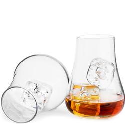 Bujane szklanki do drinków Sagaform Club - 4 sztuki SF-5017852