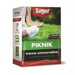 Piknik – trawa uniwersalna – 0,5 kg target