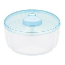 Pojemnik na mleko w proszku oxo - aqua