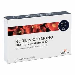 Nobilin Q10 Mono 100 mg kapsułki