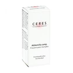 Ceres alchemilla comp. tropfen