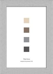 Ramka na zdjęcia japan 30 x 40 cm szara