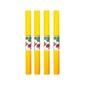Bibuła marszczona 50x200 cm - żółta - ŻÓŁ