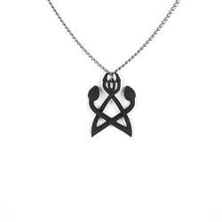 Naszyjnik roguewolf - serpent synergy neckleace