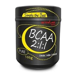 Activlab STB BCAA 2:1:1 - 500g - Natural