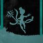 League of legends - janna - plakat wymiar do wyboru: 30x40 cm