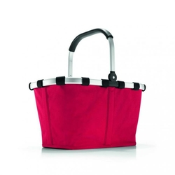 Koszyk na zakupy Reisenthel carrybag red - red