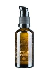 Pan drwal steam punk - odżywczy olejek zmiękczający brodę 50ml