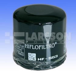 Filtr oleju hiflofiltro hf553 benelli 3220474