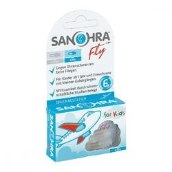 Sanohra fly ohrenschutz für kinder