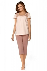 Babella konstancja piżama damska