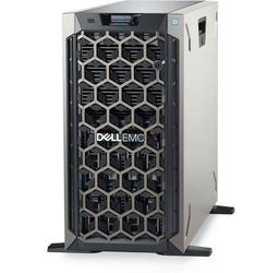Dell T340 E-2124 8GB 1x1TB H330 DVDRW 3Y