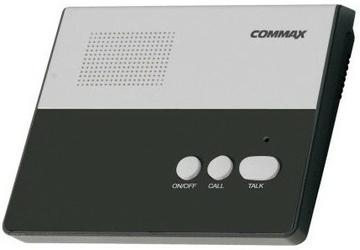 Interkom commax cm801 stacja nad. - szybka dostawa lub możliwość odbioru w 39 miastach