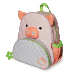 Plecak zoo pack skip hop - świnka