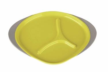 Talerzyk trójdzielny, Lemon Sherbet, b.box - lemon sherbet