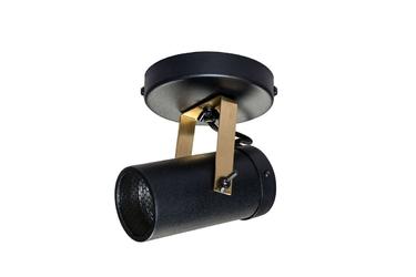 Dutchbone spot light scope-1 czarny 5500632