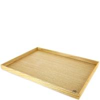 Taca drewniana 40x30 cm revol touch rv-650745-4