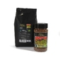 Pizca del mundo | serengeti kawa rozpuszczalna 250g | organic - fairtrade