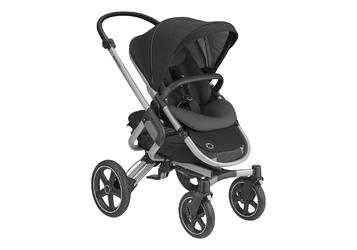 Maxi cosi nova 4 essential black wózek spacerowy