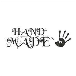 Stempel gumowy hand made