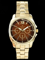 Damski zegarek JORDAN KERR - KENZO zj684d -antyalergiczny