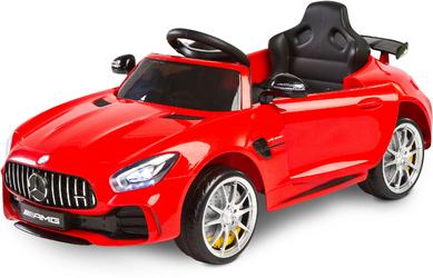 Samochód dla dzieci Toyz Mercedes GTR Czerwony