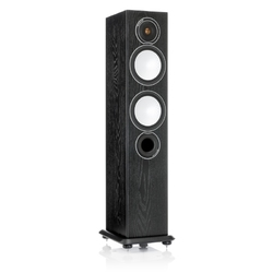 Monitor Audio Silver 6 Kolor: Czarny dąb