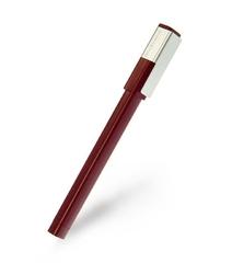 Długopis klasyczny Moleskine 0,7 mm burgund
