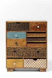 KARE Design :: Komoda  Kredens Soleil 10 szuflad