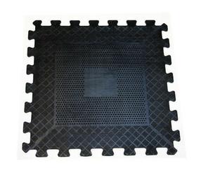 Mata gumowa amortyzuj�ca 0,6 cm - Insportline