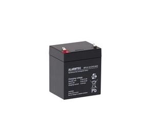 Akumulator ALARMTEC serii BP 12V 5Ah - Szybka dostawa lub możliwość odbioru w 39 miastach