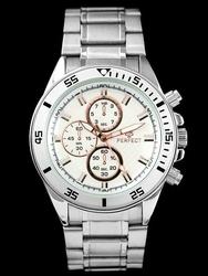 Męski zegarek PERFECT M154 zp143c