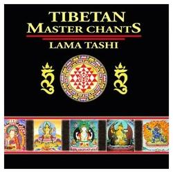 Jonathan Goldman - Tibetan Master Chants