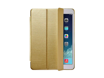 Etui Smart Case do iPad air 2 złote - Złoty