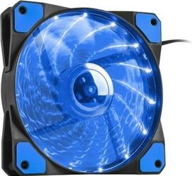 NATEC Wentylator do zasilaczaobudowy Genesis Hydrion 120 niebieski LED