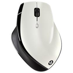 Mysz bezprzewodowa HP X7500