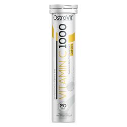 Ostrovit Vitamin C 1000 20
