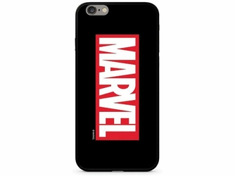 Etui z nadrukiem Glass Marvel Marvel 005 Apple iPhone 66S