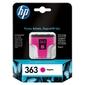 HP Inc. Tusz nr 363 Magenta C8772EE
