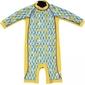 Close, Ocieplany kombinezon do pływania dla dziecka, Krokodyl Charles and Erin, Medium 12-18 miesięcy