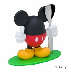 Podstawka na jajko+ łyżeczka Myszka Miki WMF