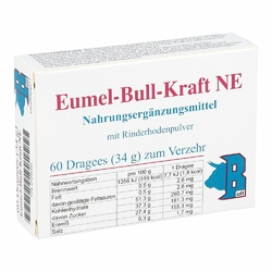 Eumel Bull Kraft Ne drażetki