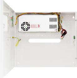 Zasilacz  buforowy impulsowy PULSAR HPSB10A24C - Szybka dostawa lub możliwość odbioru w 39 miastach