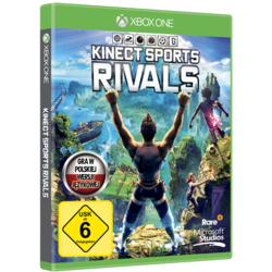 Gra Xbox One Kinect Sports Rivals Pl