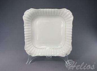 Salaterka kwadratowa 28 cm - B014 IWONA
