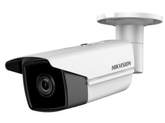 KAMERA IP HIKVISION DS-2CD2T85FWD-I5 2,8mm - Szybka dostawa lub możliwość odbioru w 39 miastach