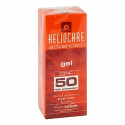 Heliocare żel przeciwsłoneczny SPF50
